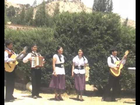 MUSICA CRISTIANA EN AYMARA - Diosan Arunakapa - Ministerio Cantares de Bolivia