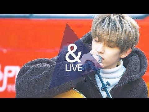 [&LIVE] DAY6 (데이식스) - Congratulations 버스킹 라이브 영상