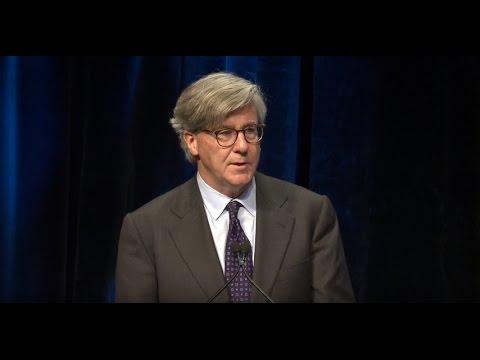 Executive Chairman John L. Thornton at 2016 Shareholders Meeting