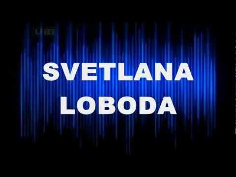 LOBODA - X-Factor Intro (FanMade)