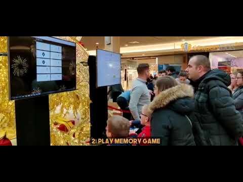 Videos Coupontools.com   Shopping Center Gamification