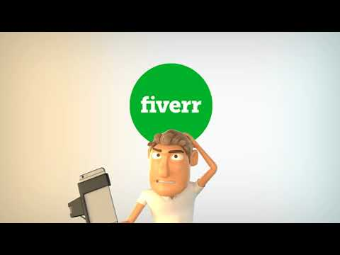 Fiverr Gigs by Thatone71