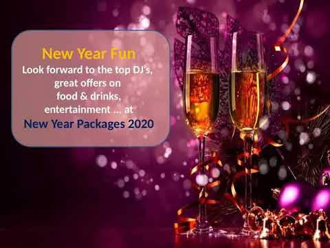 New Year Packages in Jaipur  | New Year Party 2020 in Jaipur