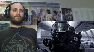 Tenlines - 10 Most Elite Special Forces In The World (Reaction)