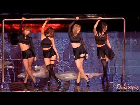 20131122 청룡영화상 miss A ♥ Hush