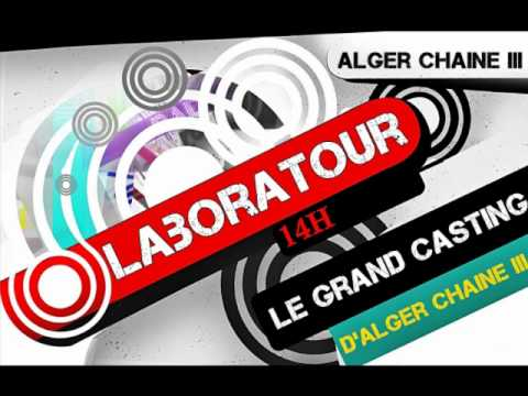 Baixar Laboratour 85 Musique -Sahel Abdelhak