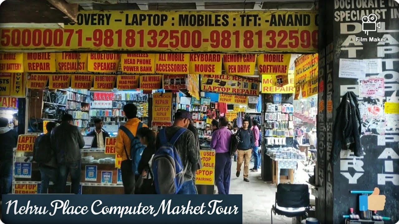 E Future Nehru Place Books