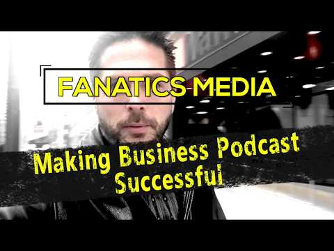 How to Make a Business Podcast Successful