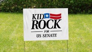 KID ROCK SENATE SPEECH