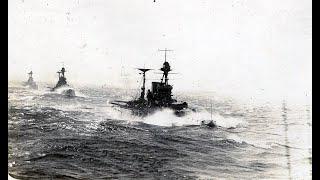 The Battle of Jutland - Clash of the Titans - Part 1 (Beatty vs Hipper)