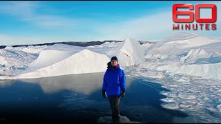 Terrifying proof of global warming | 60 Minutes Australia