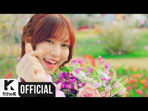 [MV] MOMOLAND( 모모랜드) _ Wonderful love(어마어마해)