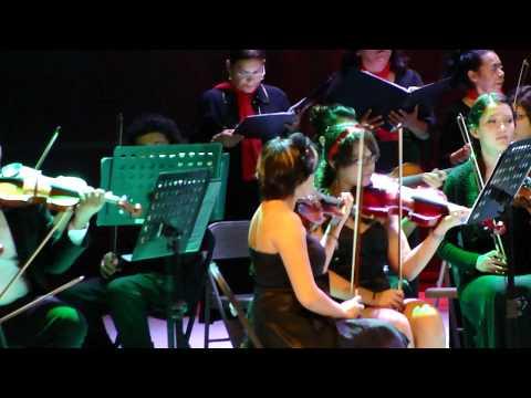 Canto de las Campanas | Orquesta y Coro Juvenil de Los Cabos