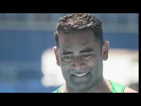 Team SA Paralympics 2016| Sasol Highlights Package | Tyrone Pillay