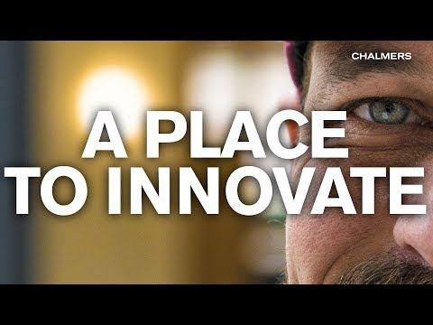 A place to innovate