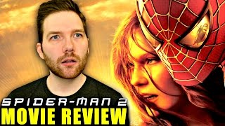 Spider-Man 2 – Movie Review