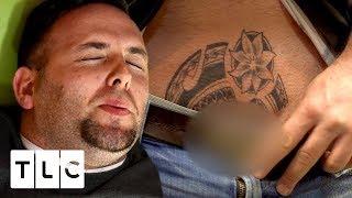 🔴The Penis Tattoo | Tattoo Girls