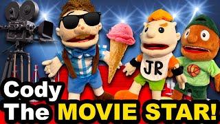 SML Movie: Cody The Movie Star!