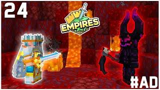 The Final Showdown... - Minecraft Empires SMP - Ep.24