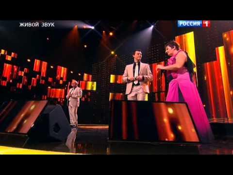 Семья Филимоновых - Сувенир (Наш Выход! полуфинал) (первый сезон)