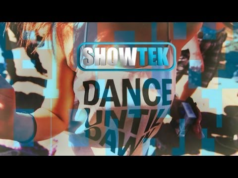 Showtek - Slow Down (Official Video Radio Edit HD)