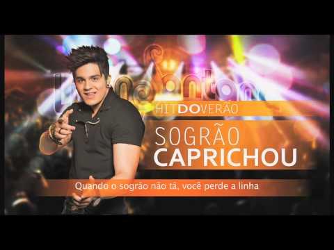 Baixar Luan Santana - Sogrão Caprichou (VERSÃO REMIX 2013) Eletronejo