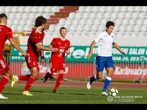 Hajduk II - Gorica 1:1