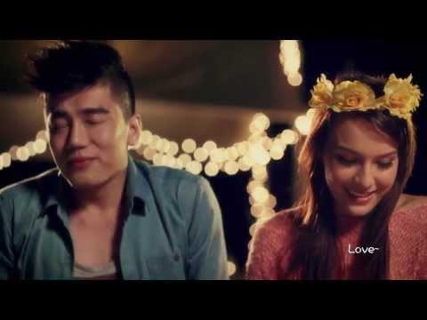 喬毓明Ming Bridges - 愛人為快樂之本 Official Music Video