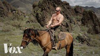 Vladimir Putin's topless photos, explained