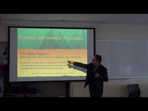 CCS - Ground Theory - 11/15/19