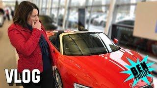 Ben Phillips | I bought my mum her dream car