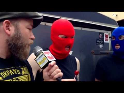 Kyle Kinane interviews Masked Intruder - YouTube