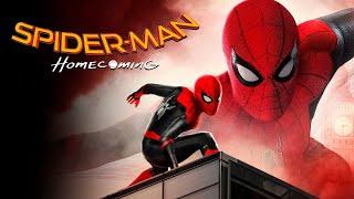 Spiderman Homecoming | Te Lo Resumo Así Nomás#129
