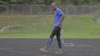 2 Drills to Run Faster
