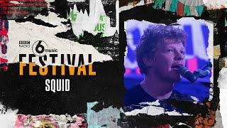 Squid - Houseplants (6 Music Festival 2020)