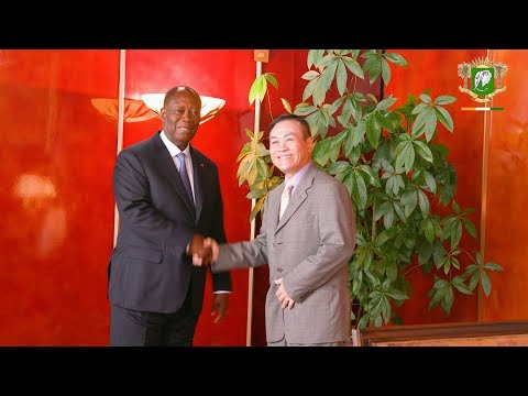 Entretien avec S.E.M. TRAN Quoc Thuy, Ambassadeur de la République socialiste du Vietnam