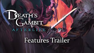 Features Trailer preview image