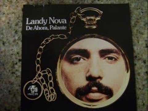 Siempre Palante - Landy Nova