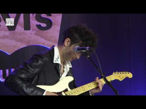 KFOG Private Concert: the 1975 -