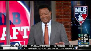 MLB Draft 2017 Day 1 Picks 11-30