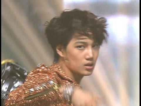 【TVPP】EXO-K - MAMA, 엑소 케이 - 마마 @ Show! Music Core Live