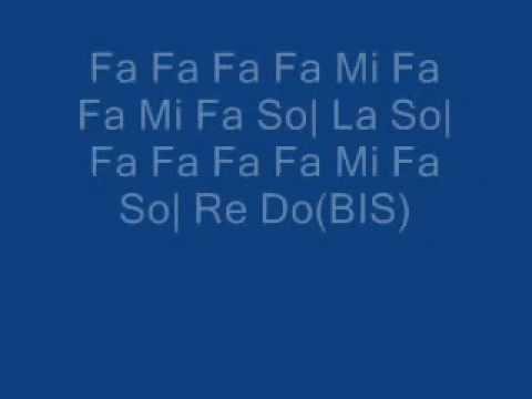10 Canciones Sencillas en Flauta Dulce Notas