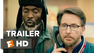 The Public Trailer #1 (2019) | Movieclips Indie