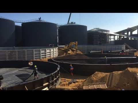 Filtralite® Air i Nature Energy Nordfyn
