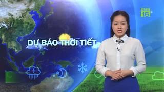 Dự báo thời tiết 14/12/2019 | Miền Bắc tăng nhiệt, rét buốt chấm dứt |VTC16
