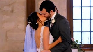 OUR WEDDING VIDEO.