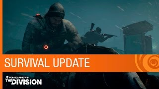 The Division puts Survival to the test
