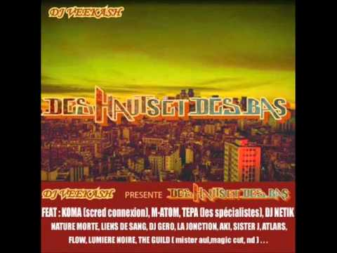 PRINCE (C EST LA TRISTESSE) prod DJ VEEKASH (2004)