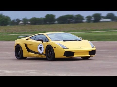 Underground Racing - Twin Turbo Lamborghini
