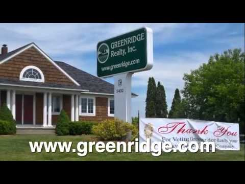 Using The Greenridge Realty Property Search Tool